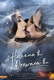 Watch Ek Haseena Thi Ek Deewana Tha online Full Movie Free