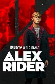 Alex Rider - Season 1 poster