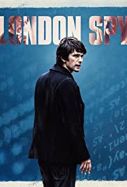 London Spy Poster - TV Show Forum, Cast, Reviews