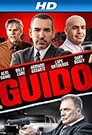Guido (2011) Poster - Movie Forum, Cast, Reviews