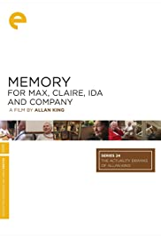 Memory for Max, Claire, Ida and Company (2005) Poster - Movie Forum, Cast, Reviews