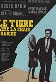 Code Name: Tiger (1964) Poster - Movie Forum, Cast, Reviews