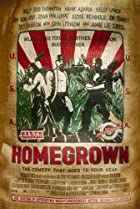 Image of Homegrown