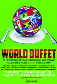 World Buffet Poster