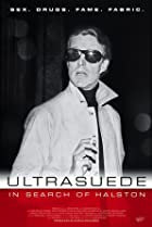 Image of Ultrasuede: In Search of Halston