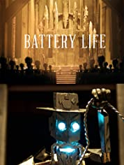Battery Life poster