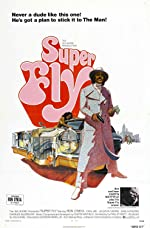 Super Fly(1972)