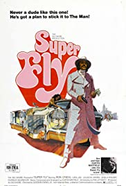 Super Fly (1972) Poster - Movie Forum, Cast, Reviews