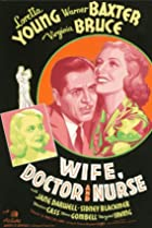 Image of Wife, Doctor and Nurse