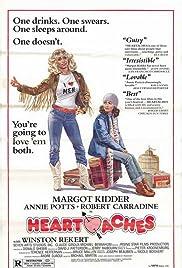 Heartaches(1981) Poster - Movie Forum, Cast, Reviews