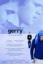 Gerry (2002) Poster
