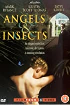 Angels and Insects (1995) Poster
