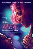 Francesca Eastwood in M.F.A. (2017)