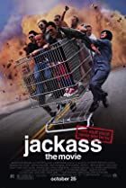 Image of Jackass: The Movie