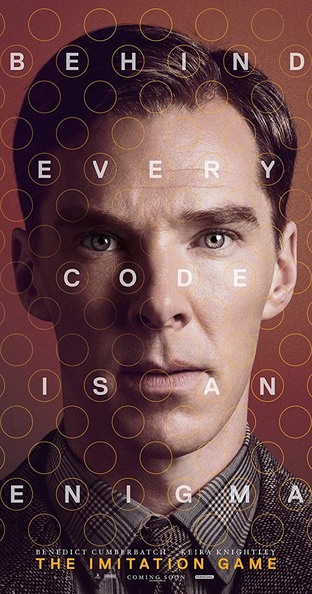 The Imitation Game 2014 BRRip