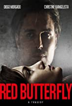 Primary image for Red Butterfly