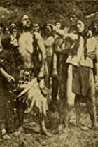 A Cheyenne Brave (1910) Poster