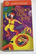 Image of The Wacky Adventures of Ronald McDonald: The Visitors from Outer Space