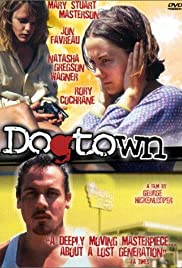 Dogtown (1997) Poster - Movie Forum, Cast, Reviews