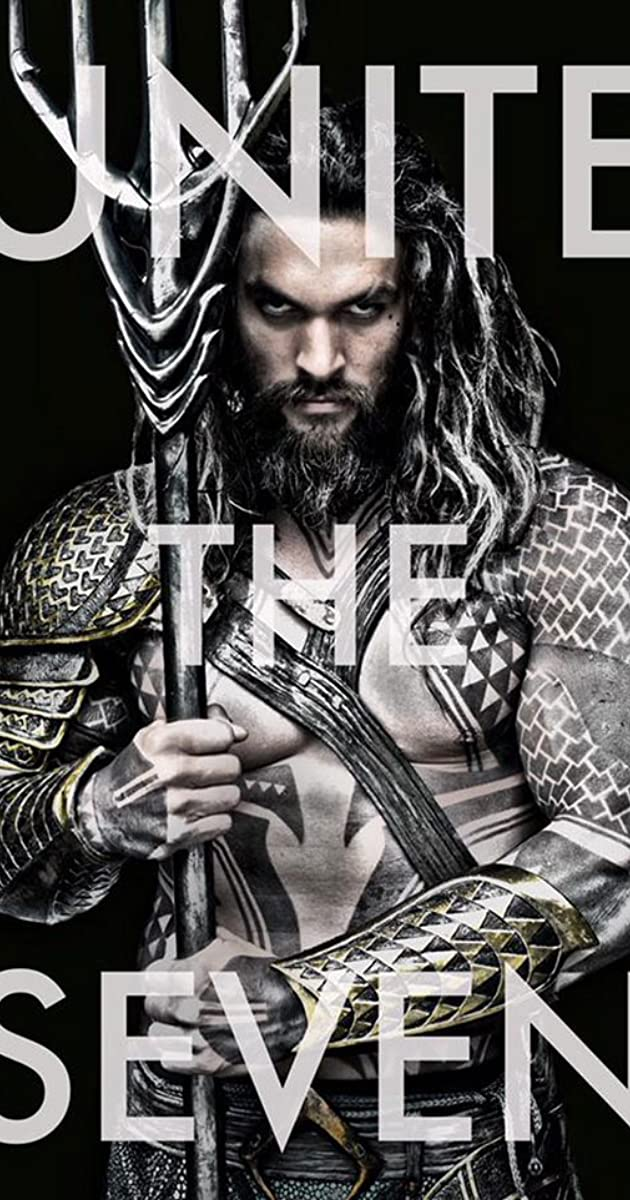 Imdb Aquaman