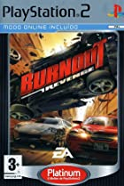 Image of Burnout Revenge