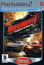 Burnout Revenge(2005) Poster - Movie Forum, Cast, Reviews