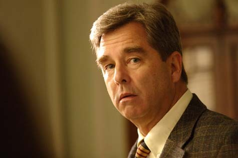 Beau Bridges in Spinning Into Butter (2007)