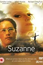 Image of The Second Coming of Suzanne