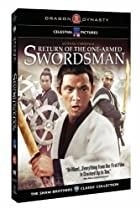 Image of Return of the One-Armed Swordsman