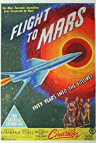 Image of Flight to Mars