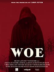 Woe (2021) poster