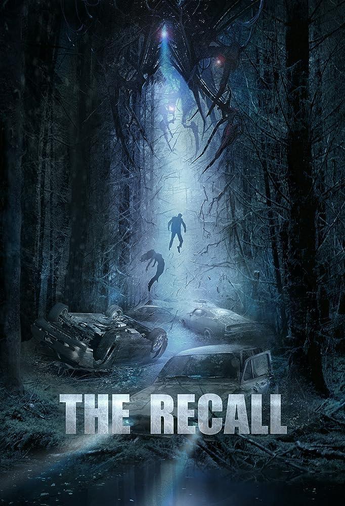 The Recall (2017) | 1 Link Mega Subtitulada Latino