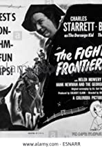 The Fighting Frontiersman