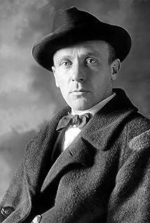 Mikhail A. Bulgakov Picture