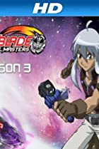 Image of Beyblade: Metal Fusion