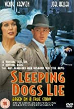 Primary image for Sleeping Dogs Lie