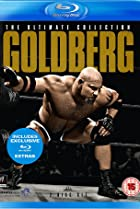 Image of WWE: Goldberg - The Ultimate Collection