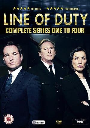 Line of Duty Season 5 Episode 2