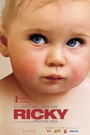 Ricky poster