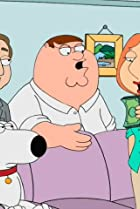 Image of Family Guy: When You Wish Upon a Weinstein