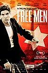 New Trailer & Poster For Free Men