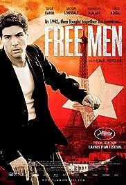Les hommes libres(2011) Poster - Movie Forum, Cast, Reviews