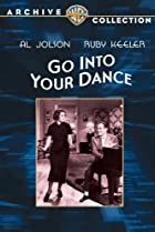 Image of Go Into Your Dance