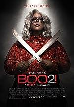 Tyler Perry s Boo 2 A Madea Halloween(2017)