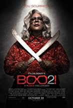 Primary image for Tyler Perry's Boo 2! A Madea Halloween