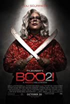 Tyler Perry's Boo 2! A Madea Halloween (2017) Poster