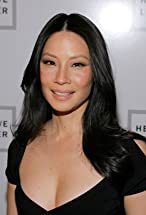 Lucy Liu's primary photo