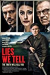'Lies We Tell' Poster and Trailer Arrive for Thriller with Harvey Keitel!