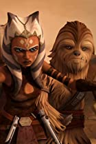 Image of Star Wars: The Clone Wars: A Necessary Bond