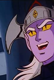 Lotor's New Hit Man Poster